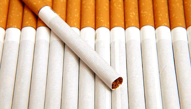 Legionowo: Zatrzymany z papierosami bez akcyzy