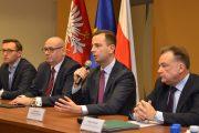 Marszałkowie, starostowie i inni przeciwko demontażowi samorządów
