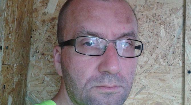 Legionowo: Zaginął Grzegorz Borowy