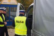 """Powiat: """"Bezpieczna Droga – Bezpieczny Pojazd"""""""