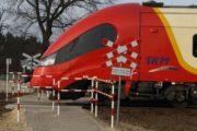 Legionowo: Jednak będzie remont peronu na Piaskach