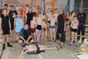 Podopieczni fundacji Lupus na zajęciach z nurkowania