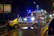 Legionowo: 43-latka potrąciła pieszego na pasach