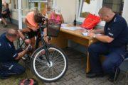 Nieporęt: W środę oznakuj swój rower