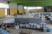 Legionowo: Postępy prac na pływalni